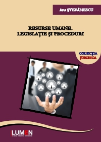 Resurse umane: legislatie si proceduri
