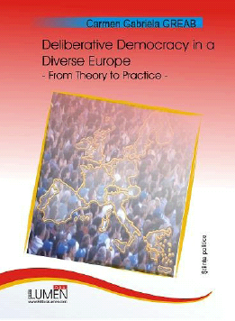 Deliberative Democracy in a Diverse Europe