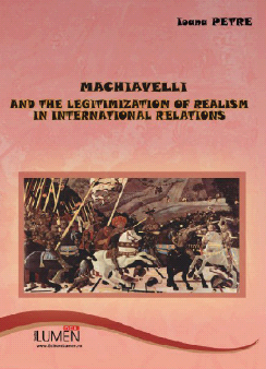 Machiavelli and the Legitimization of the Realism