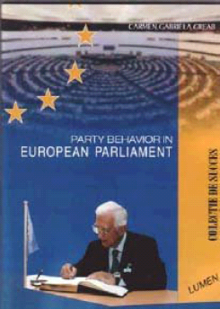 Party Behavior in The European Parliament