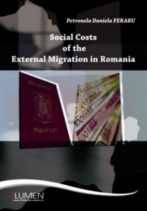 Social costs of the external migration in Romania