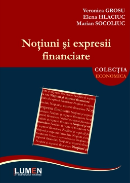 Notiuni si expresii financiare